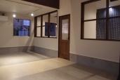 某企業社屋新築工事/展示スペース
