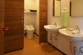 県森連/女性用トイレ