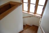 丸の内のいえ/階段