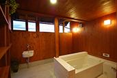 下赤江のいえ/浴室